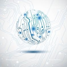 Electric Sphere © Mira Bavutti