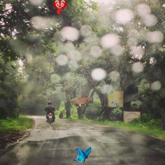 Capturing beautiful moments. . . . . . . . . . . . . . . . . . . #raining #rain #rainyday #nature #photooftheday #rainydays #photography #rainy #clouds #cloudy #umbrella #instagood #weather #water #rainyweather #rainingday #sky #love #puddle #raindrops #pouring #instarain #splash #rainydayz #travel #like #naturephotography #stains #winter<br> Rainy Dayz, Rainy Weather, Water Photography, Rain Drops, Beautiful Moments, Stains, Clouds, Sky, In This Moment