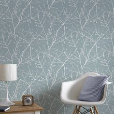 Wallpaper For Kitchen Pictures Of Sinks Love Bedroom Buy Twigs From The Next Uk Online Shop Darcella 33 X 20 Floral And Botanical Roll