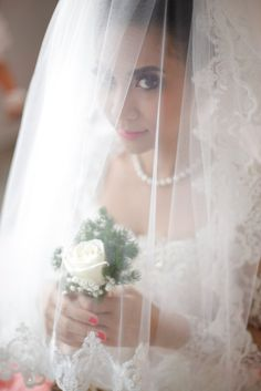 Ready for my Holy Matrimony
