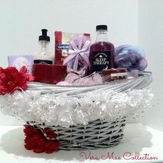 208 Best Gift Baskets Images On Pinterest Gift Baskets Basket