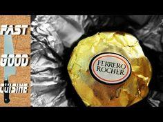 Comment faire des ferrero Rocher | FastGoodCuisine