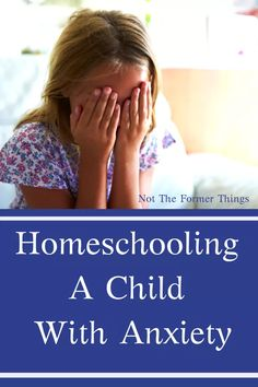 Anxiety has been a part of my life with my boys for as long as I can remember. Add homeschooling to the mix? Homeschooling a child with anxiety. Special Needs Mom, Natural Sleep Remedies, Anxiety In Children, Separation Anxiety, Learning Disabilities, Social Anxiety, Angst, Teaching Kids, Boys