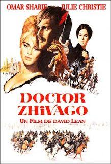 """Ciclo """"El Otro Cine"""": Dr. Zhivago"""