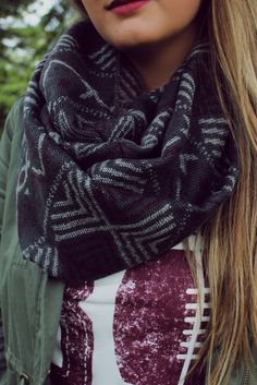 To the Aspens Infinity Scarf
