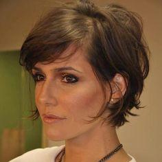 cabelo curto debora secco 2012 - Google Search