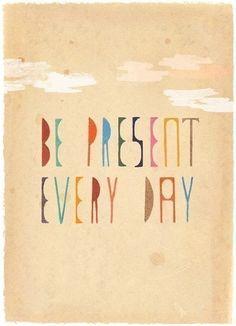 Dana Ray #mindfulness everyday