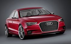 2015-Audi-A-3-Front-Grill