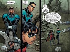 Injustice: Gods Among Us - Chapter 16 written by Tom Taylor art by Mike S. Miller
