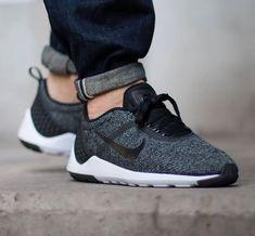 Nike Lunarestoa: Grey