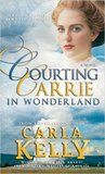 Darlene's Digest: Review--Courting Carrie in Wonderland