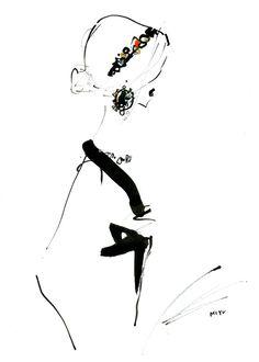 GALLERY | MIYUKI OHASHI ILLUSTRATION