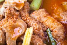 How to Cook Tripe Italian-Style | LIVESTRONG.COM