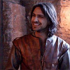 D'Artagnan...must have been a good joke!