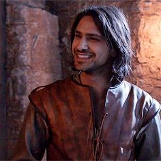 D'Artagnan...must have been a good joke!