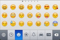 Emoji Apps No Longer Welcome in App Store Following Native iOS 6 ...
