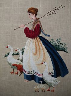 Butternur road Disney Characters, Fictional Characters, Disney Princess, Painting, Art, Crosses, Cross Stitch, Painting Art, Paintings