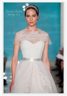 Gorgeus wedding dress ...