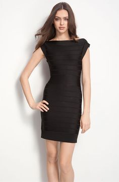 Diane von Furstenberg 'Kimmie' Sheath Dress available at Nordstrom ...