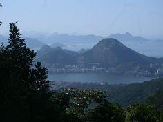 Rio deJaneiro Rio, Mountains, Nature, Travel, Paths, Destiny, Voyage, Viajes, Traveling