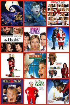 Craftaholic: Χριστουγεννιάτικες ταινίες... Μέρος δεύτερο.