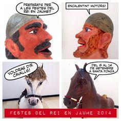 Festes del rei En Jaume 2014