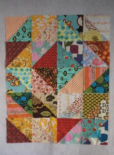 Value quilts are some of the first quilts I ever made. Most of us addicted to fabric will find this style of quilt a great display tool for your fabric stash.   Baby quilts, wall hangings, bed quil...