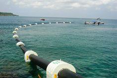 Google e Facebook unem-se para criar cabo submarino entre os EUA e Hong Kong