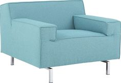 fauteuil District - 60180913 | Fauteuils | Goossens wonen en slapen