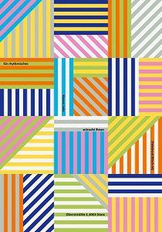 Niklaus Troxler Design: