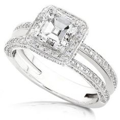 Scratch that THIS ONE is MY DREAM RING!!!
