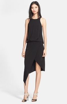 Elizabeth and James 'Rowan' Jersey Dress available at #Nordstrom