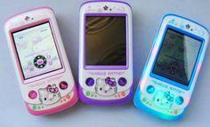hello kitty phones