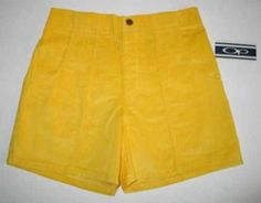 OP Levis Womens Shorts, Levi Shorts, High Waisted Shorts, Corduroy Shorts, Vintage Shorts, Retro Fashion, Skate, Retro Vintage, Surfing