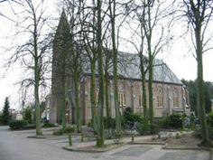 H. Gerardus Majella kerk, Overdinkel (kerkelijk huwelijk, RK)