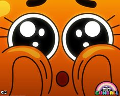 the amazing world of gumball | Darwin - The Amazing World of Gumball Wallpaper (23721334) - Fanpop ...