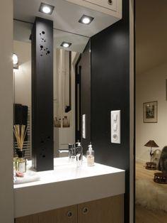 Dix salles de bains r tro inspir es des ann es 1930 fils for Salle de bain 1930