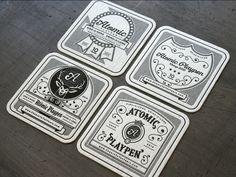 Amanda Keenan – graphic designer + letterpress printer - Blog