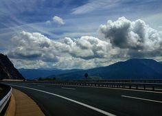 On the road series.Greece #roadtrip #ontheroad #audi #egnatiaodos #greece #epirus #mountains #thelonelytraveler #travelphotography #travel #roadtrip #vacation #highway #travelshoots #crossing