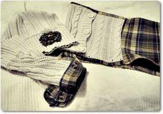 VillaNanna: Vanhoja paitoja uudeksi