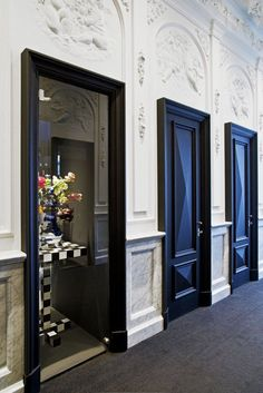 The heart of the city culture - the Netherlands ANDAZ hotel design ...