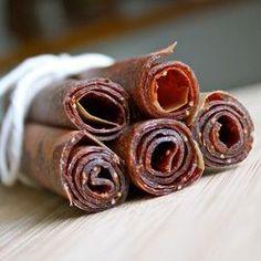 Grape Bastegh - Armenian Food - Armenian Food Recipes