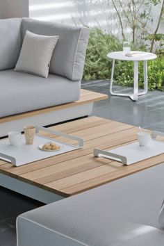The Air Collection By Manutti. Outdoor ...