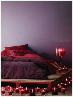 Realizzare un letto con i pallet (Foto 23/40) | Design Mag
