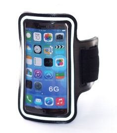 Tnz Sport Armband Fitness iPhone 6G Case 4.7""