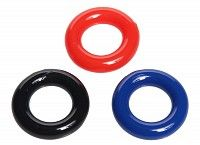 Stretchy Cock Ring 3 Pack - Multi use pro o code pinterest10