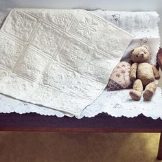 퀼트 바느질 쿠츄리에 | FELISSIMO
