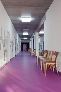 #hospital interior #interior design #hospital project