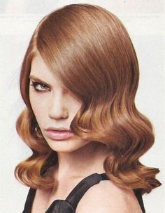 1960S Hairstyles  possible holiday party style