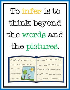 We will also be watching a video reading of Brave Irene and practicing our inferring skills. I love this book book because my students can infer the setting, season, and also vocabulary.